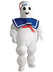 ghostbusters child's inflatable stay puft marshmallow