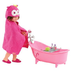 generation relaxing bath poseable doll ready