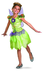 tinker bell rainbow classic costume extra