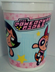 powerpuff reusable plastic count brand package