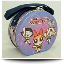 On SalePowerpuff Girls Collectible 5INCH