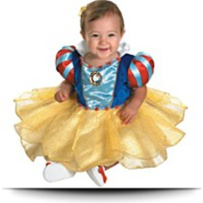 Snow White Infant
