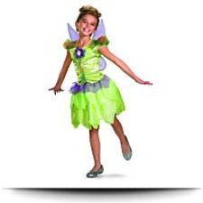 On SaleTinker Bell Rainbow Classic Costume