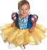 snow white infant costume -dress sparkle