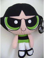 Powerpuff Girls Large Buttercup 12 Inches